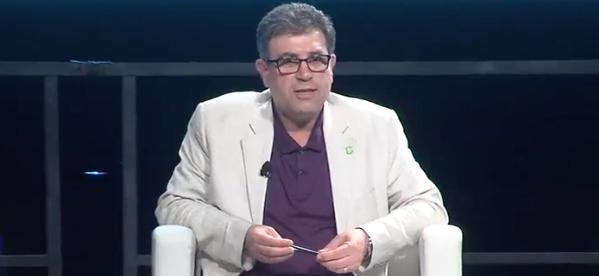 Ali Al Jundi Oxfam