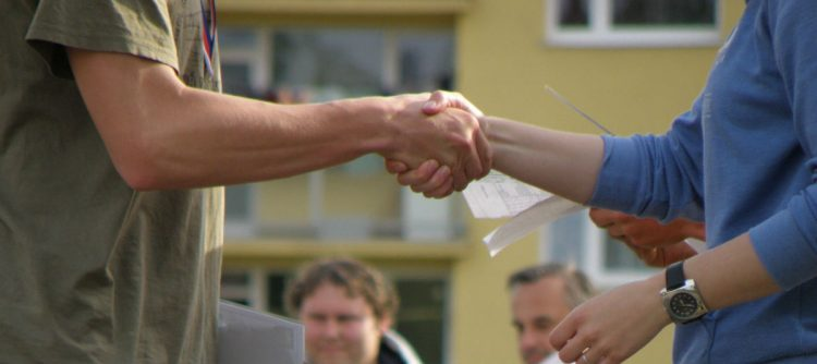 humanitarian leaders partner header