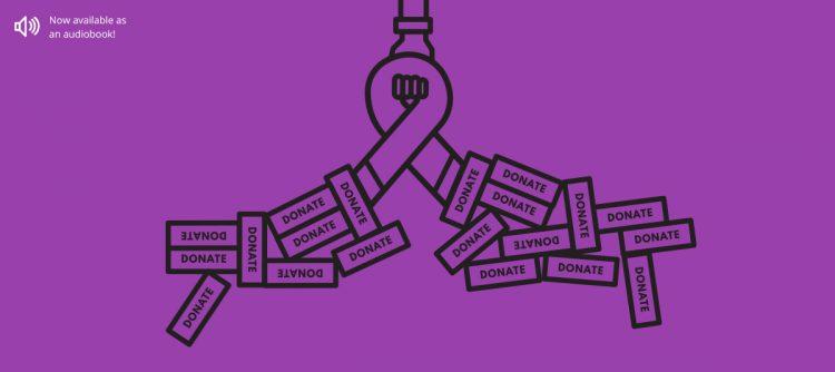 Donor retention handbook