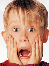Home Alone Image