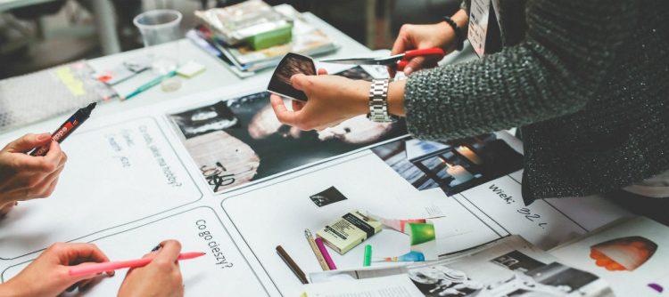 Design culture table