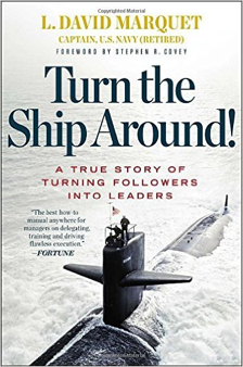 Turn the Ship Around! Book club idea