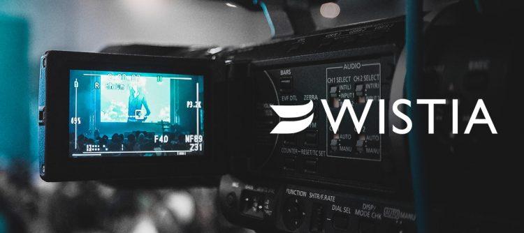 Camera shooting a nonprofit video