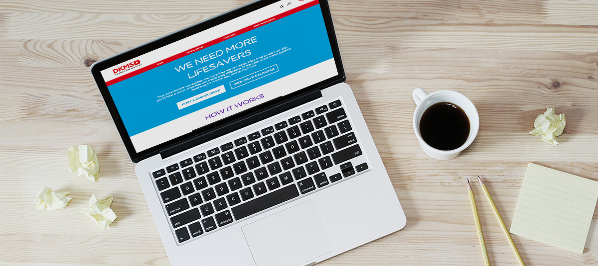 How to Create Custom Fundraising Pages with This Simple Feature