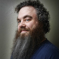 Image of Patrick Rothfuss