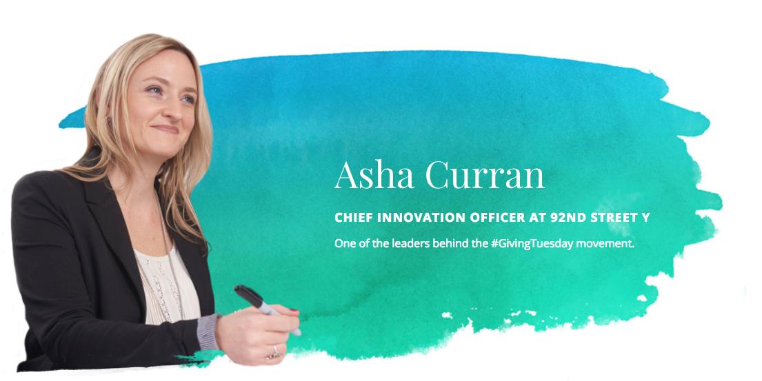 Asha Curran