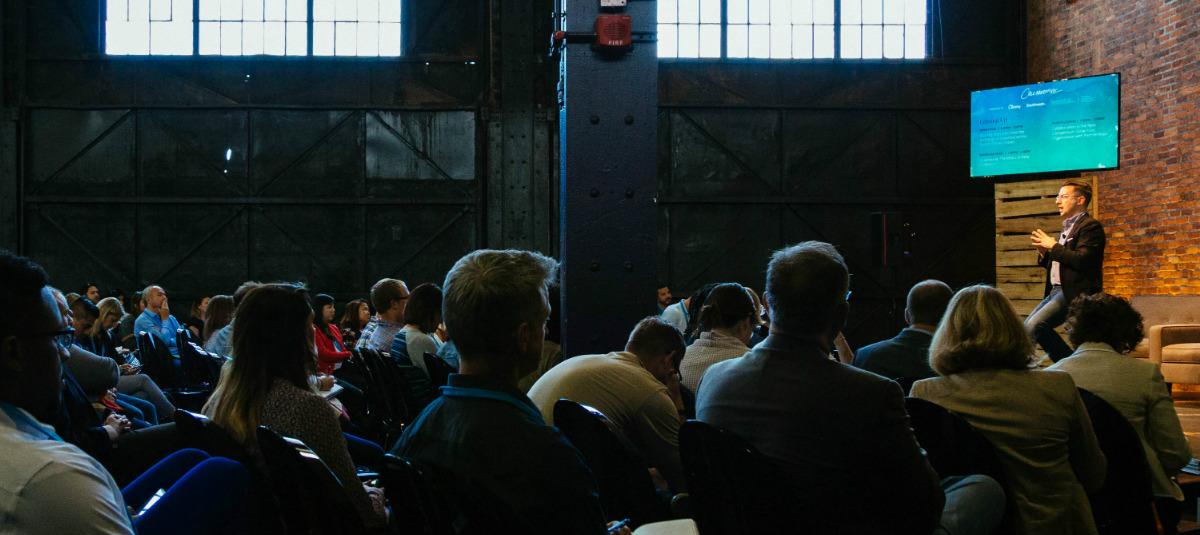nonprofit conferences