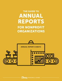 Nonprofit resource cover art