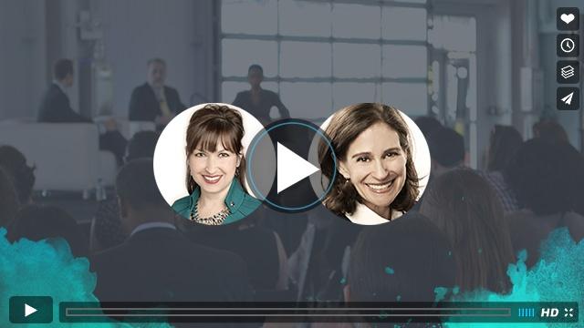 corporate partnerships webinar