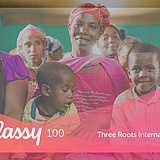 Classy 100 Three Roots International