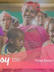 Classy 100 Three Roots International