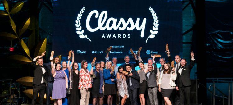 Classy Awards winners 2017