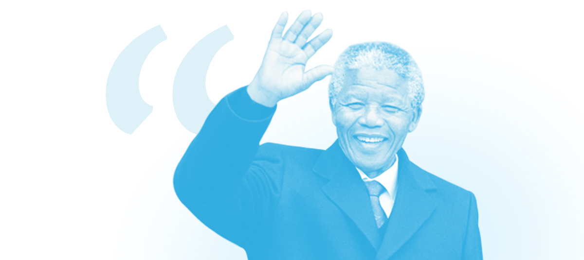10 Nelson Mandela Quotes To Inspire Your Nonprofit Classy