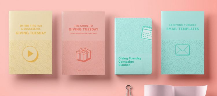 giving tuesday resource guide