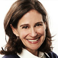Image of Susan McPherson, CEO of McPherson Strategies