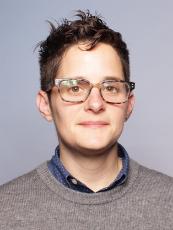 Mason Weintraub, Oxfam