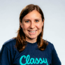 profile photo of Page PIccinini PhD and data scientist