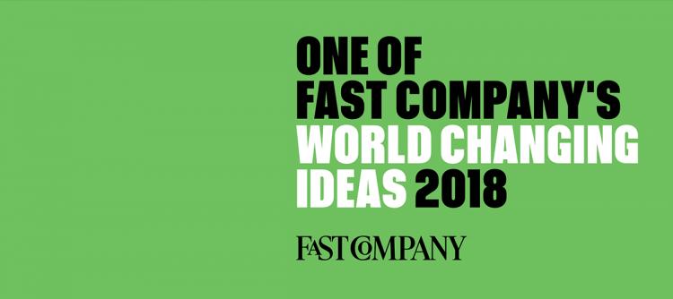 classy passport fast company world changing ideas 2018
