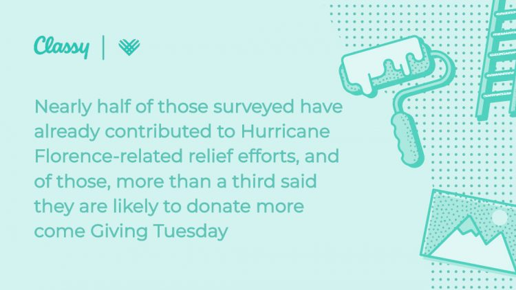 nonprofit disaster relief