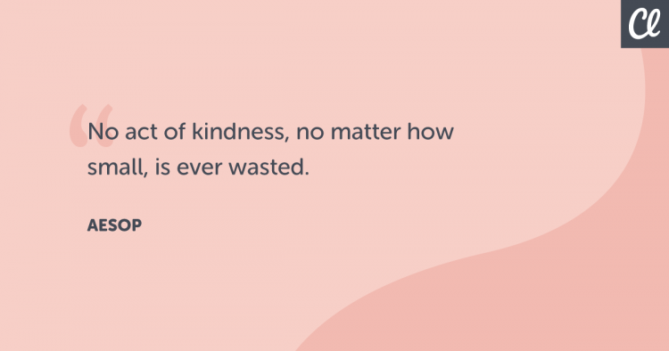37 Giving Quotes to Inspire Your Nonprofit Community | Classy