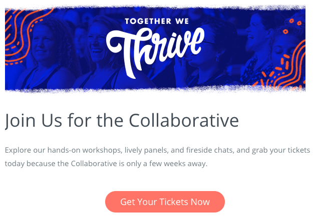 A Collaborative email promotion