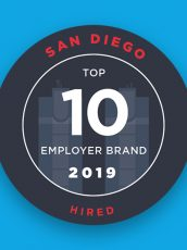 top employer brand
