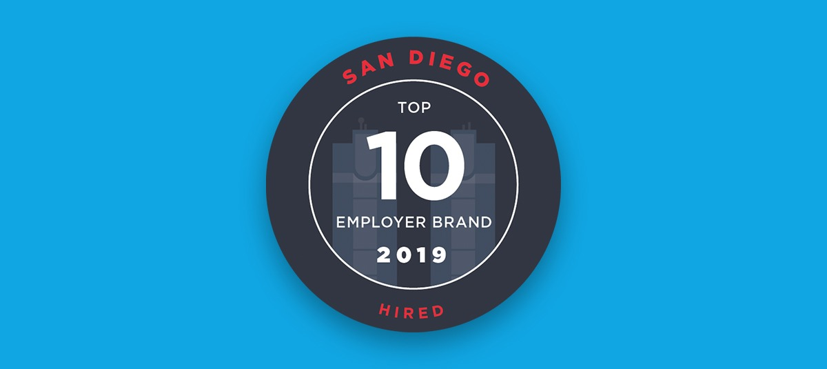 top employer brand