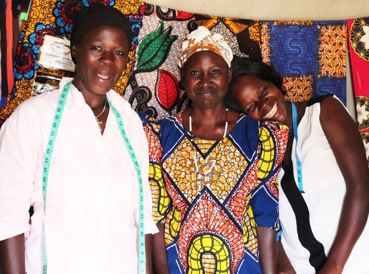 village enterprise nonprofit