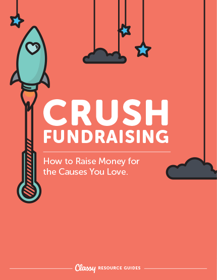 p2p fundraiser how to guide