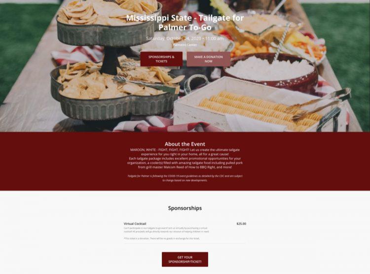 Virtual Fundraising Ideas