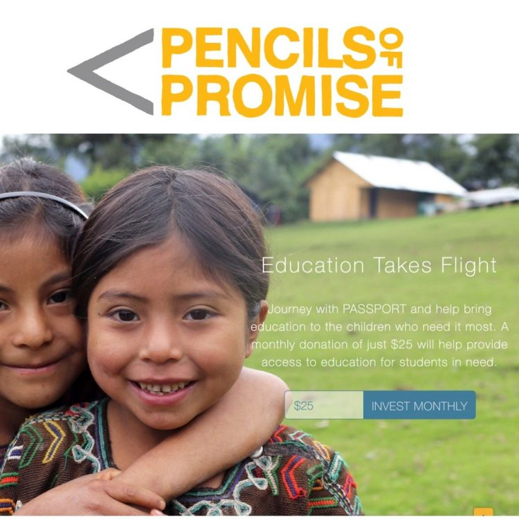 recurring-giving-campaign-pencils-of-promise