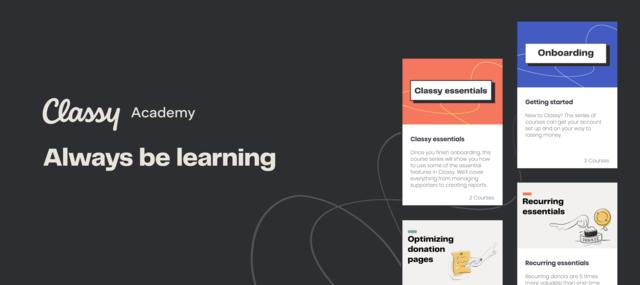 classy academy