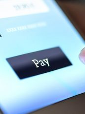 donation process with flexible payment