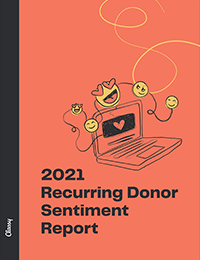 recurring-donor-sentiment-report