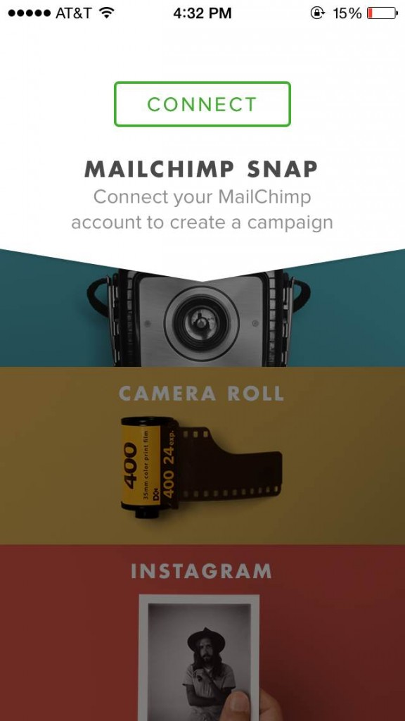 New Finds Friday Using Mailchimp Snap For Quick And Beautiful Email