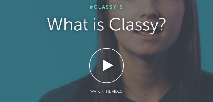 what-is-classy-video