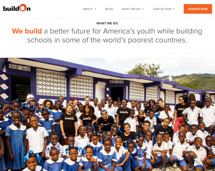 buildon-solution