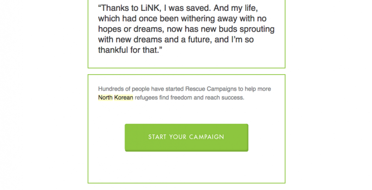 5 beautiful examples of nonprofit storytelling classy link 3 altavistaventures Choice Image