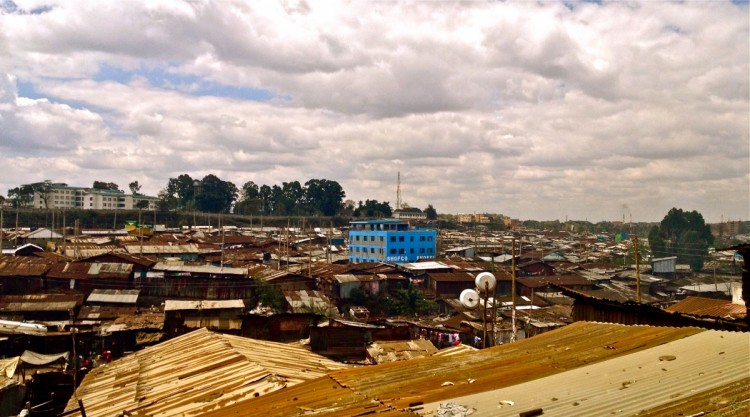 Mathare School for Girls