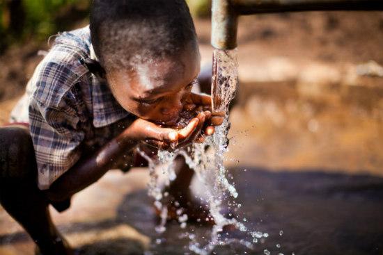 Lifewater Water Organization