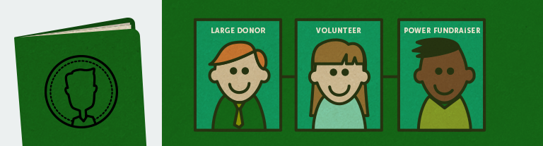 Know Your Donors Field Guide