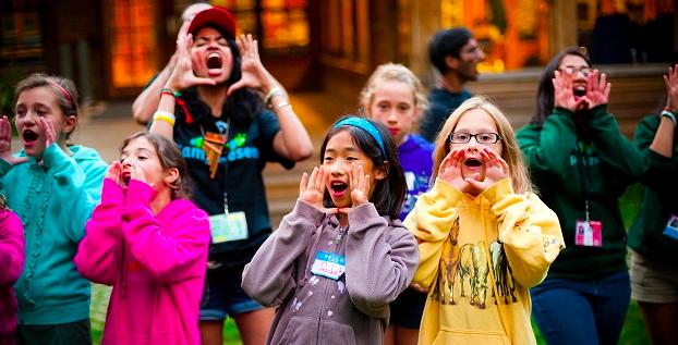 Camp Kesem, Childhood Cancer Awareness Month