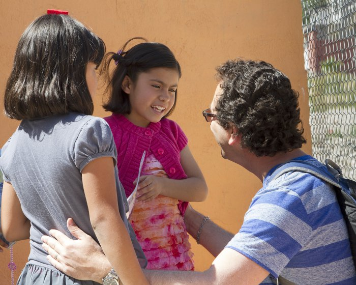 Corazon de Vida Orphanage Trip