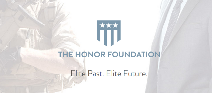 The Honor Foundation. Elite Past. Elite Future.