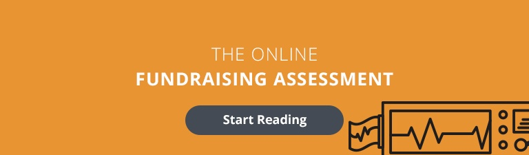 Online Fundraising Assessment Guide
