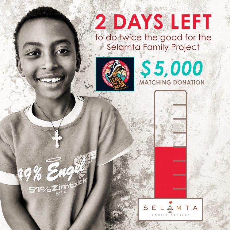 Selamta Matching Challenge