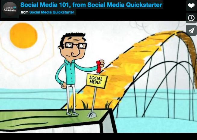 Constant Contact Social Media QuickStarter