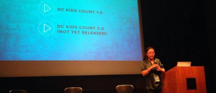 My talk at the 2014 Collaborative