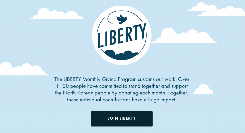 Liberty Recurring Revenue Program