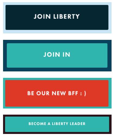 Liberty in North Korea's Webpage